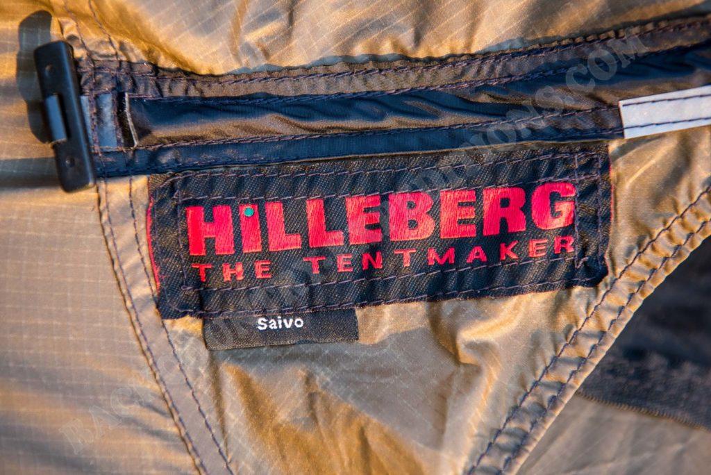Hilleberg Saivo