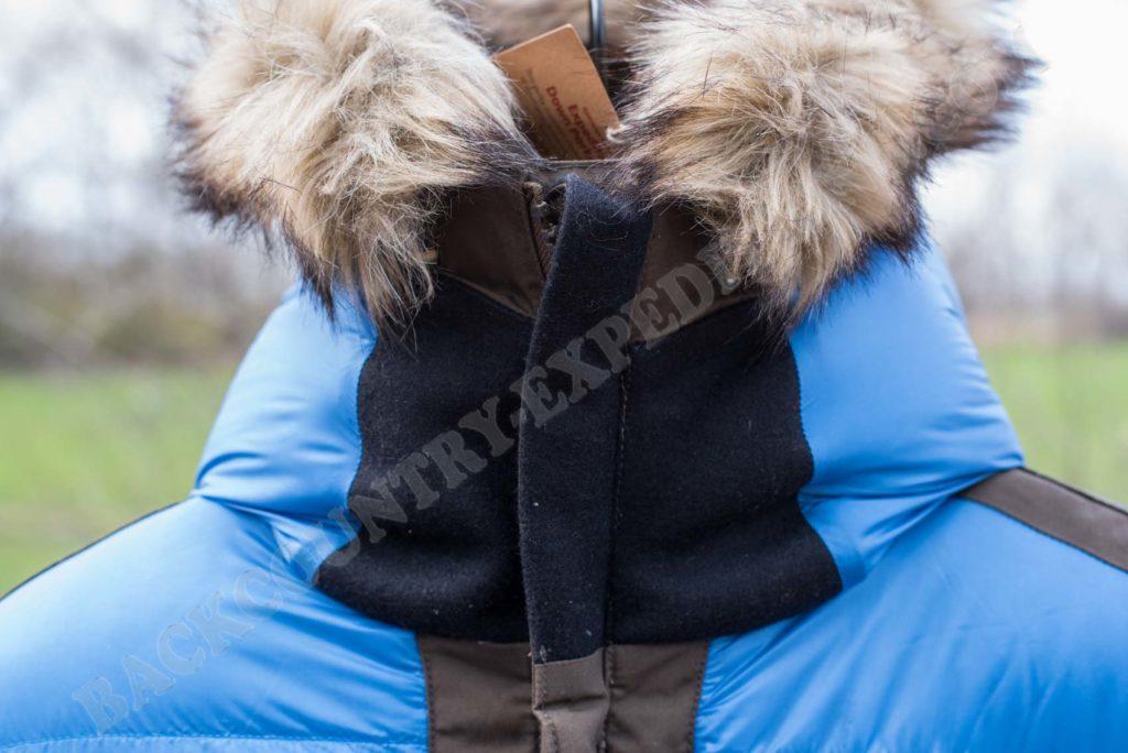 Fjällräven Expedition Down Parka No.1 M