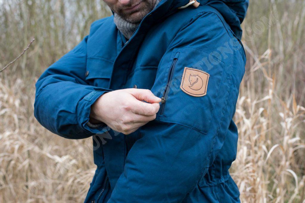 Fjällräven Singi Down Jacket M