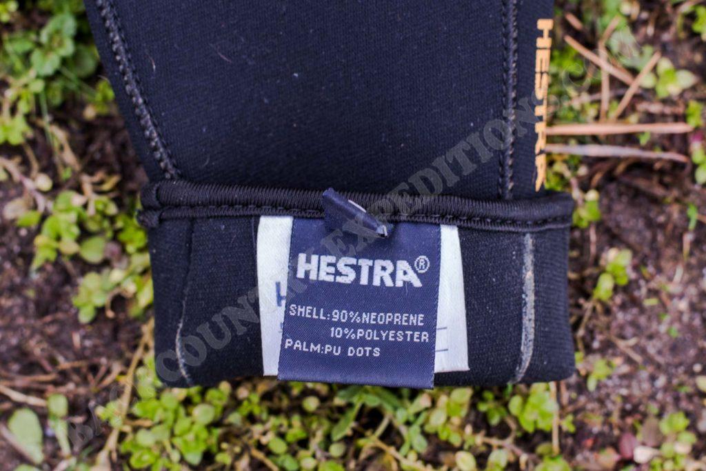 Hestra Neopren Adventure