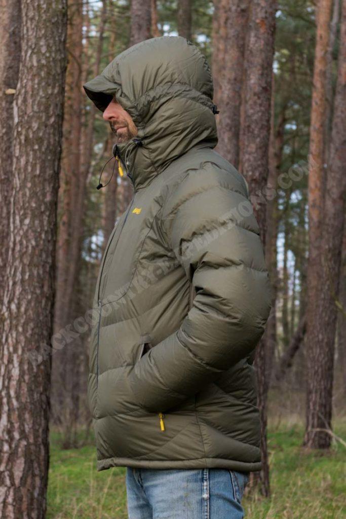 Bergans Sauda Down Jacket