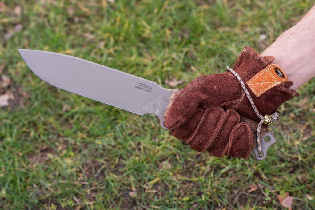 Hestra Oden Knife
