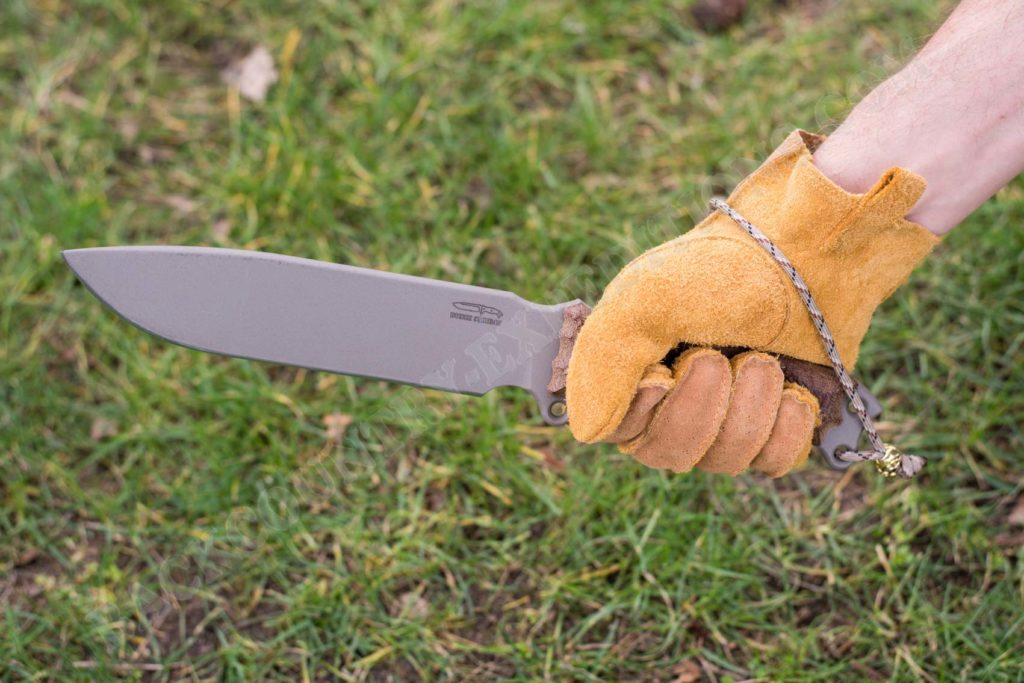 Hestra Loke Knife