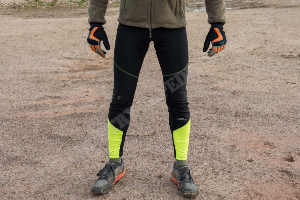Gore Bike Wear Windstopper Softshell Bibtights Review