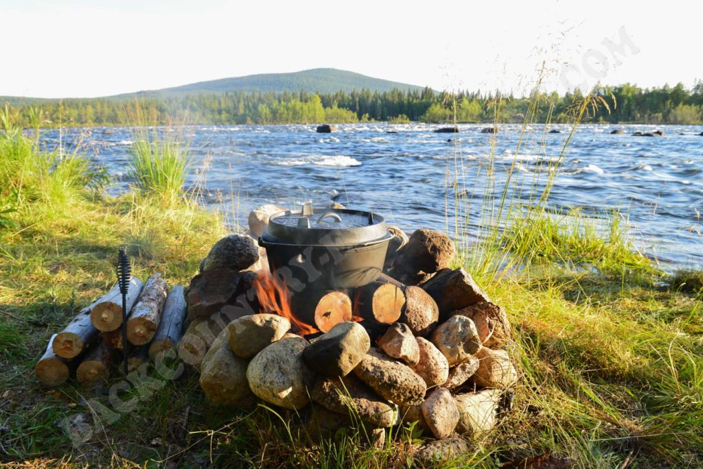 Petromax Feuertopf Schweden