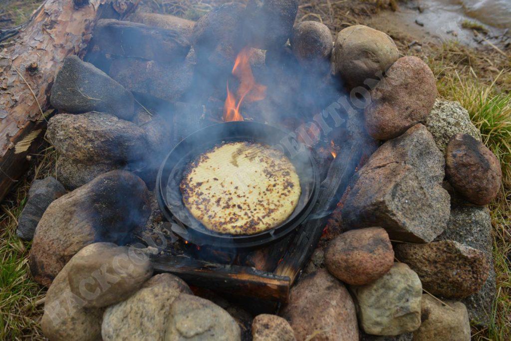 Petromax Feuertopf Käse