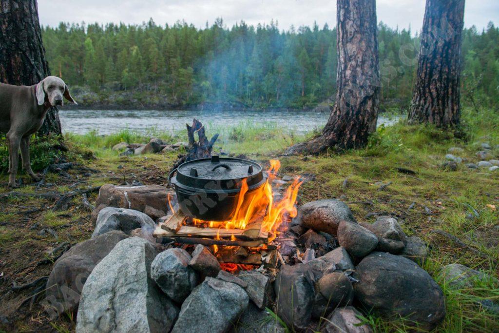 Petromax Feuertopf Lappland