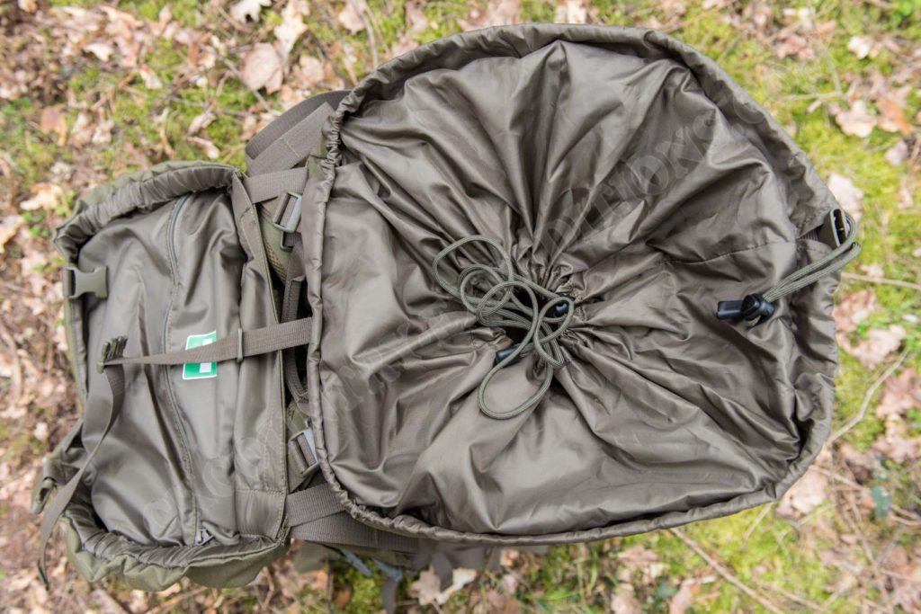 Tasmanian Tiger Field Pack MK II