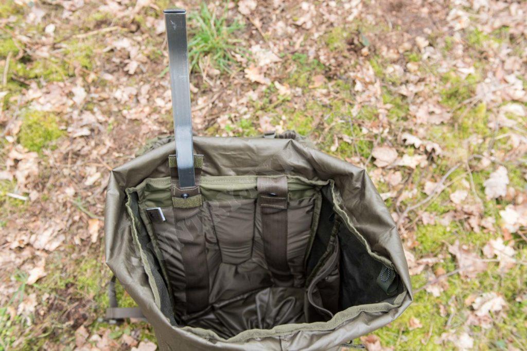Tasmanian Tiger Field Pack MK II V2