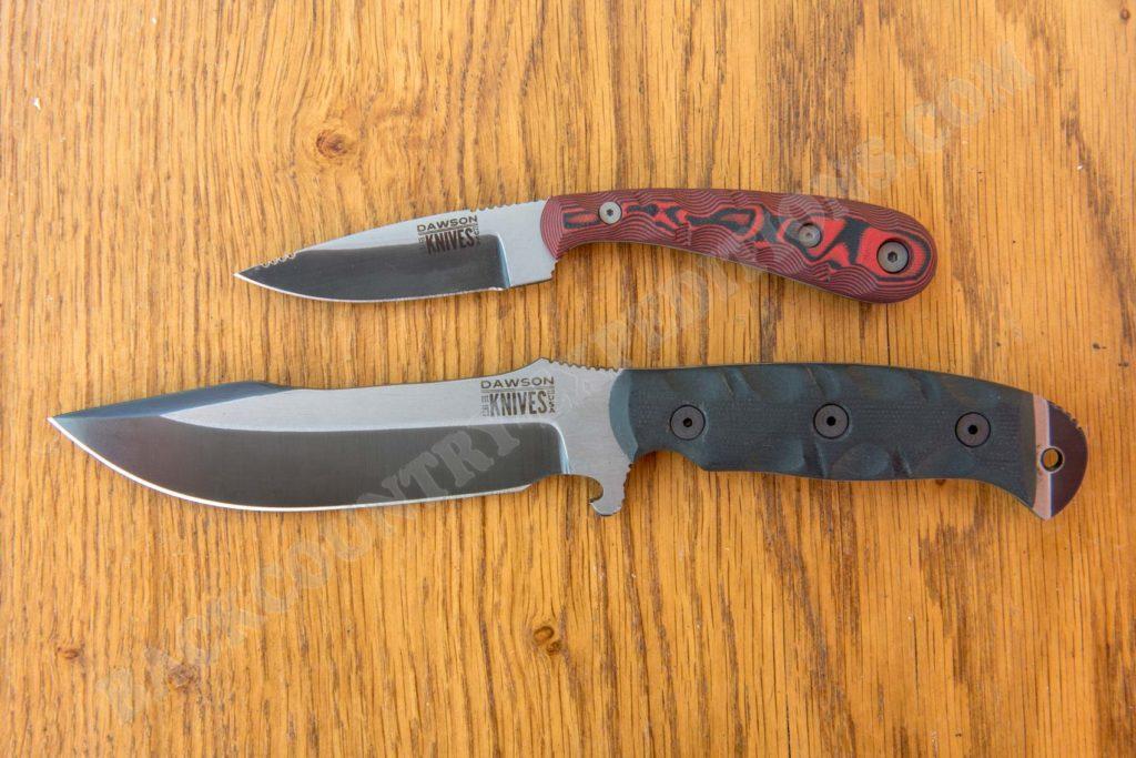 Dawson Explorer Elite & Serengeti