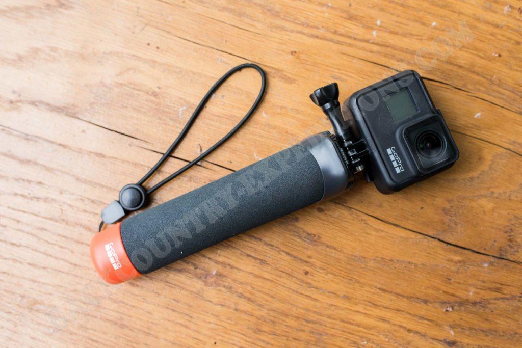 GoPro - The Handler