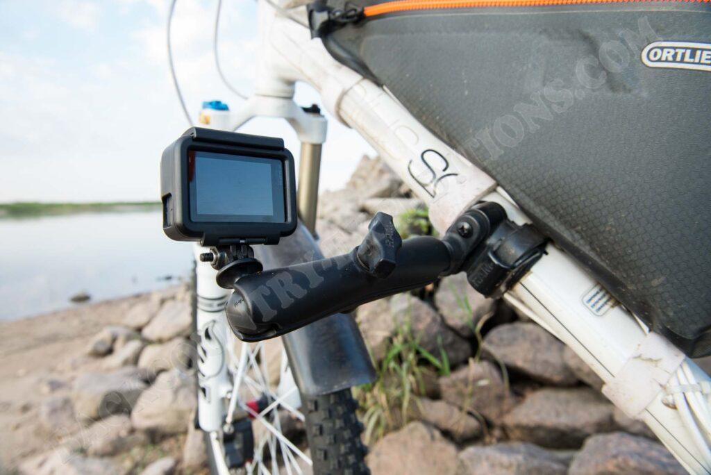GoPro Hero Ram  Mount