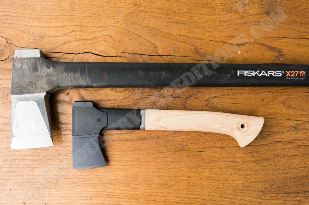 Fiskars X27 + N7