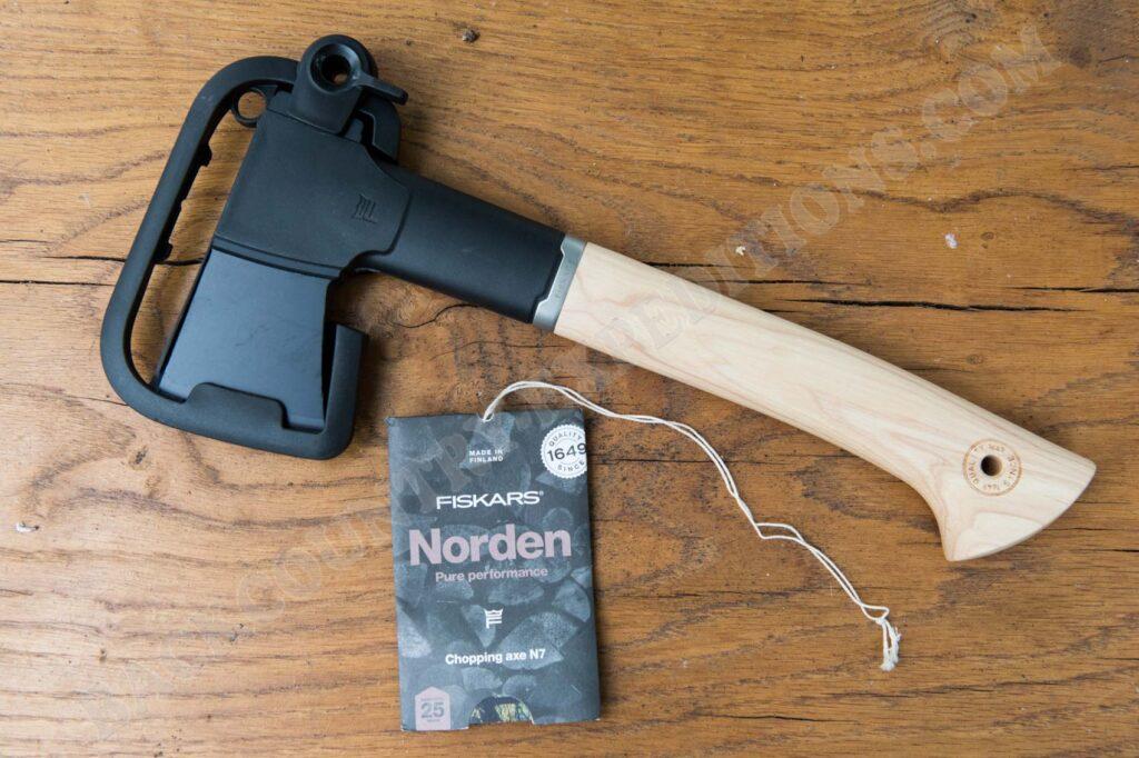 Fiskars Norden 7