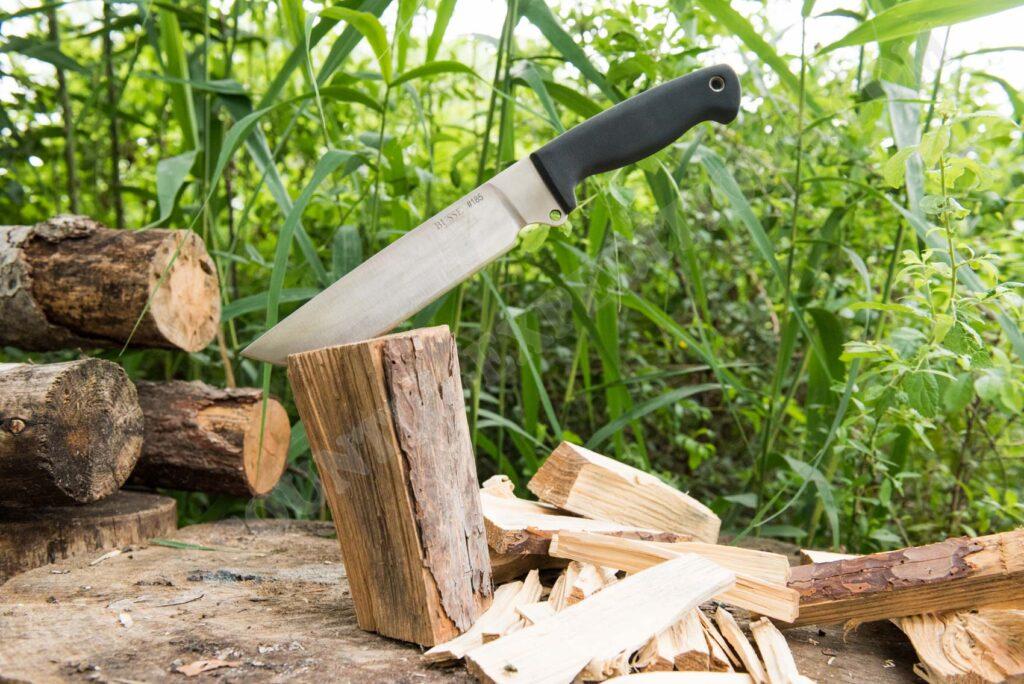 Busse Basic 8 Chopping
