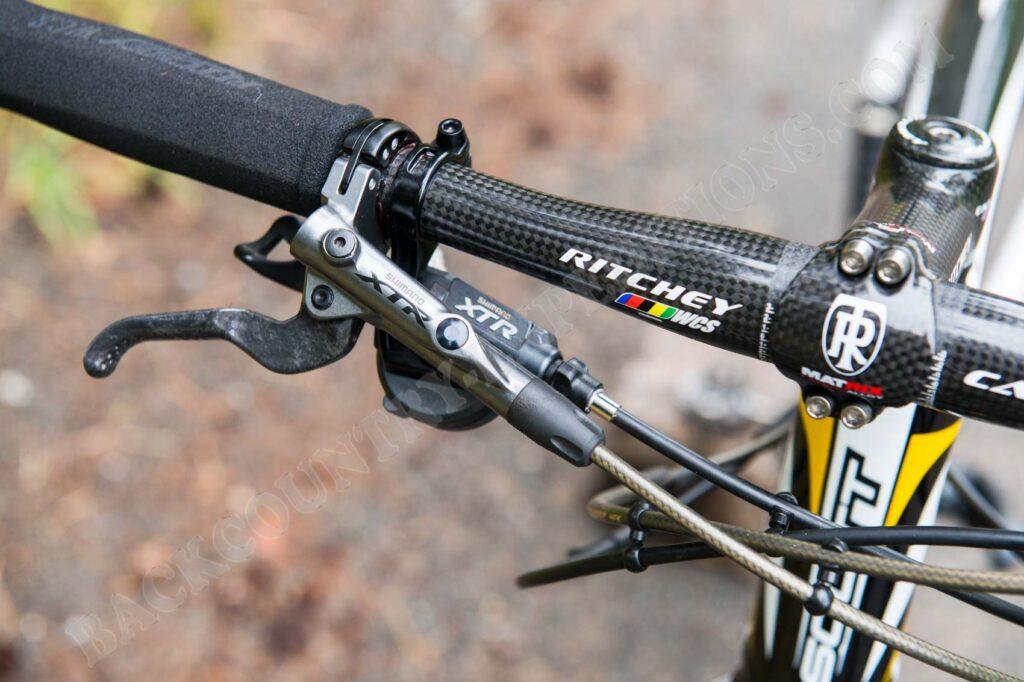 Shimano XTR BL-M9000