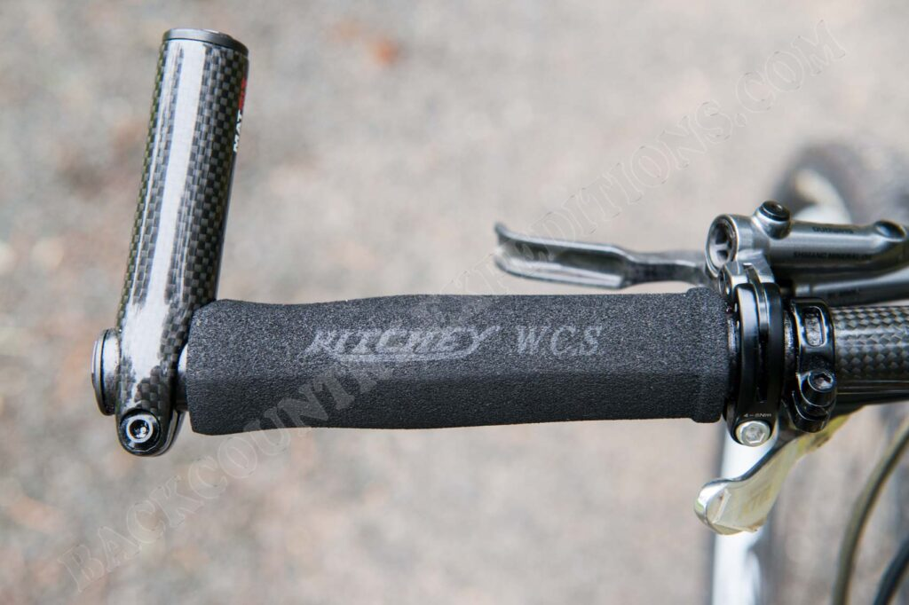 Ritchey WCS Carbon Bar Ends