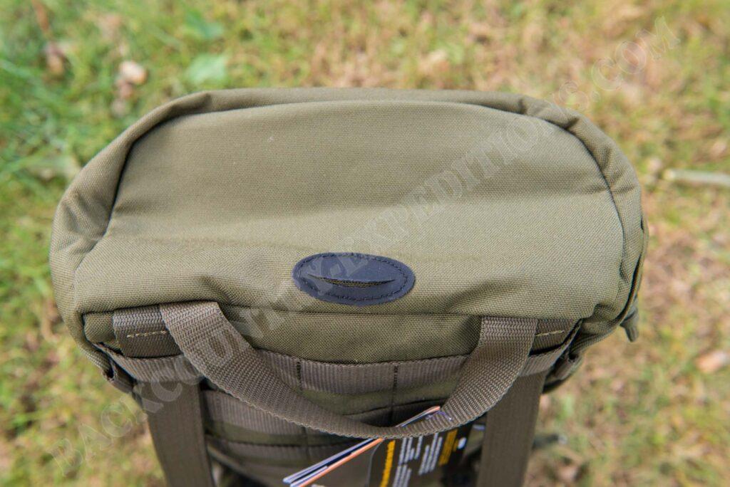 Tasmanian Tiger Tac Pouch 9 SP