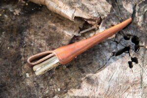 Mauser Jagdmesser M1 Originalscheide