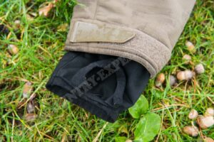 MFH High Defence Softshell Jacke Verschleiß