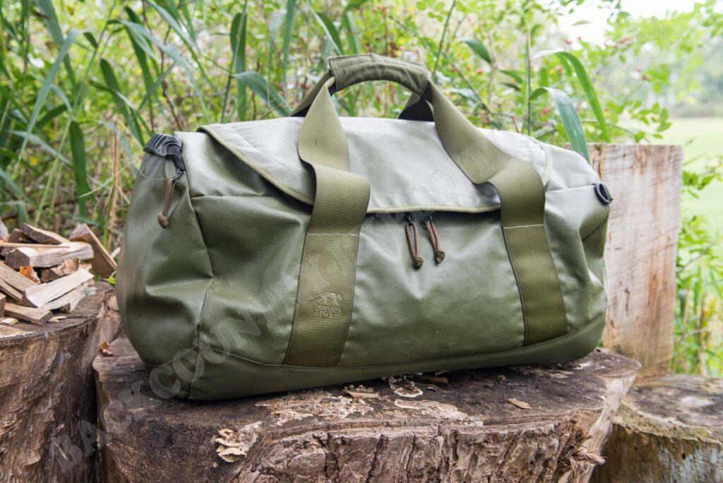 Tasmanian Tiger Barrel Bag M
