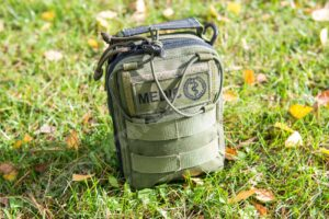 Maxpedition FR-1 Combat Medical Pouch