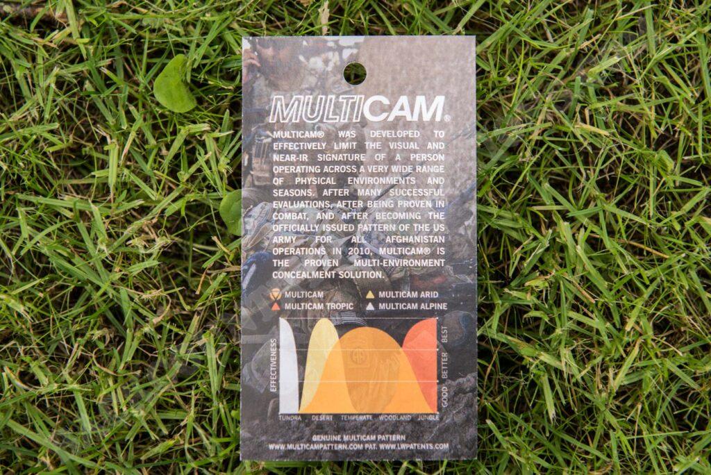 Tru-Spec Multicam