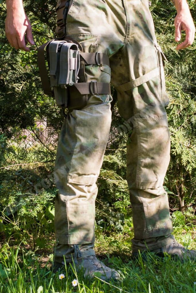 Tasmanian Tiger Leg Base Outdoor