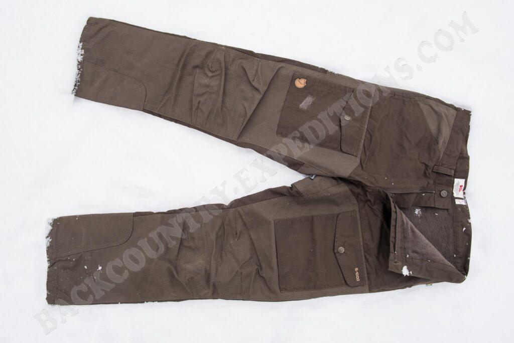 Fjällräven Arktis Trousers