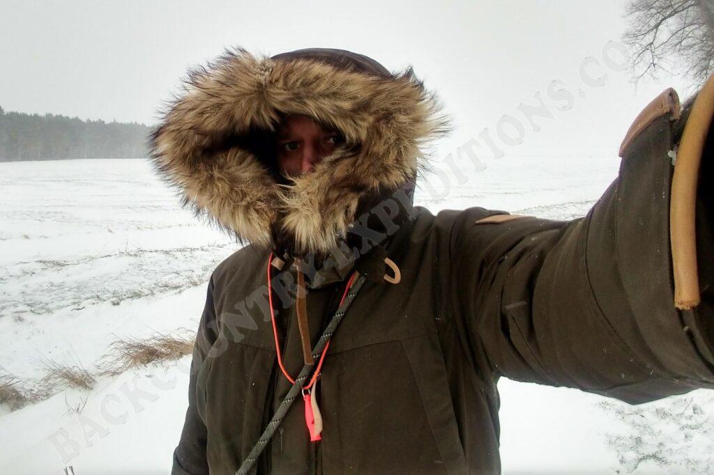 Fjällräven Expedition Down Parka No.1