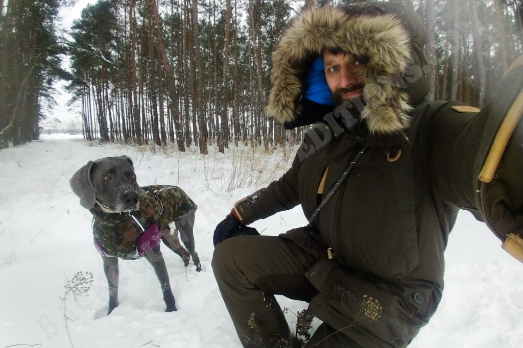 Fjällräven Arktis Trousers Praxis