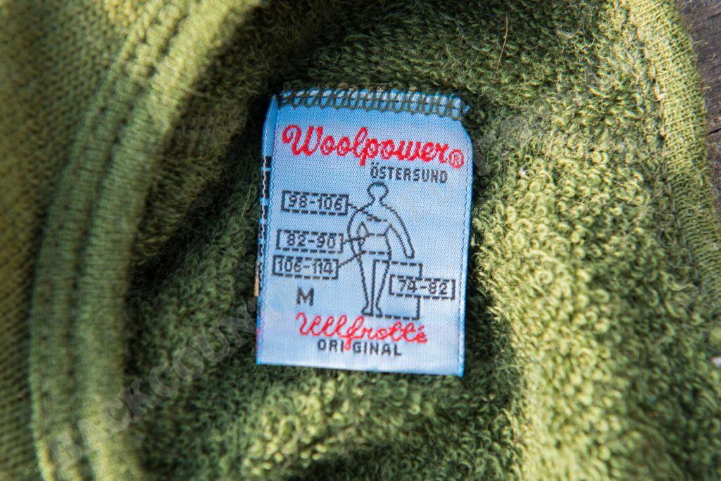 Woolpower Size M