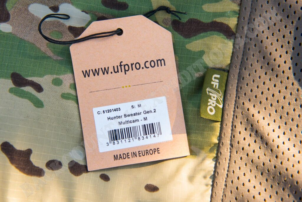 UF PRO Hunter Sweater Gen.II