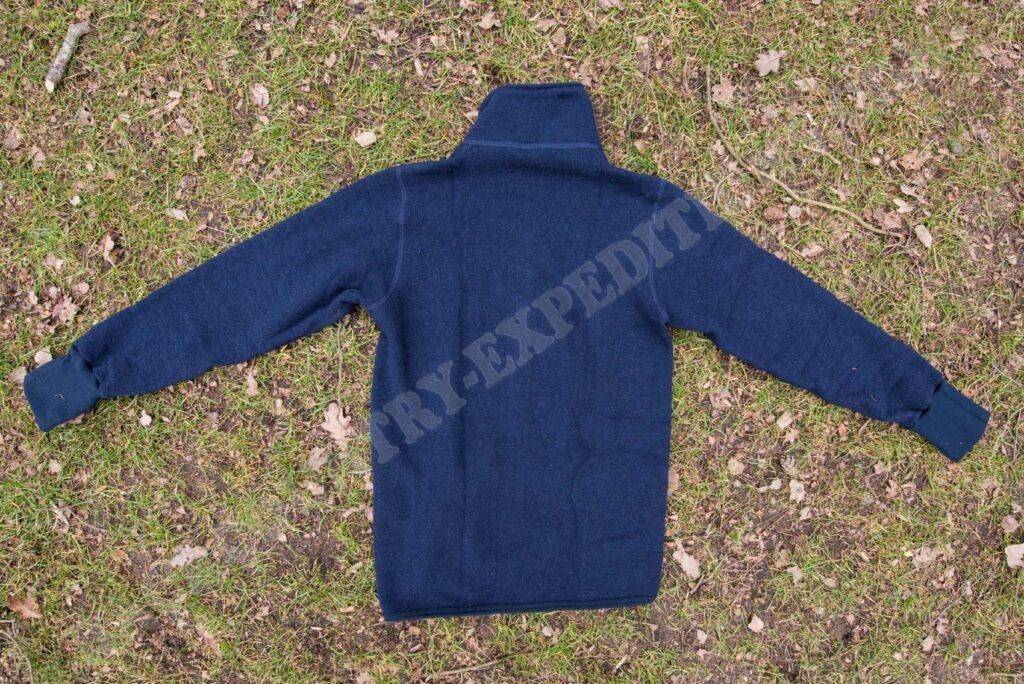 Woolpower Full Zip Jacket 600