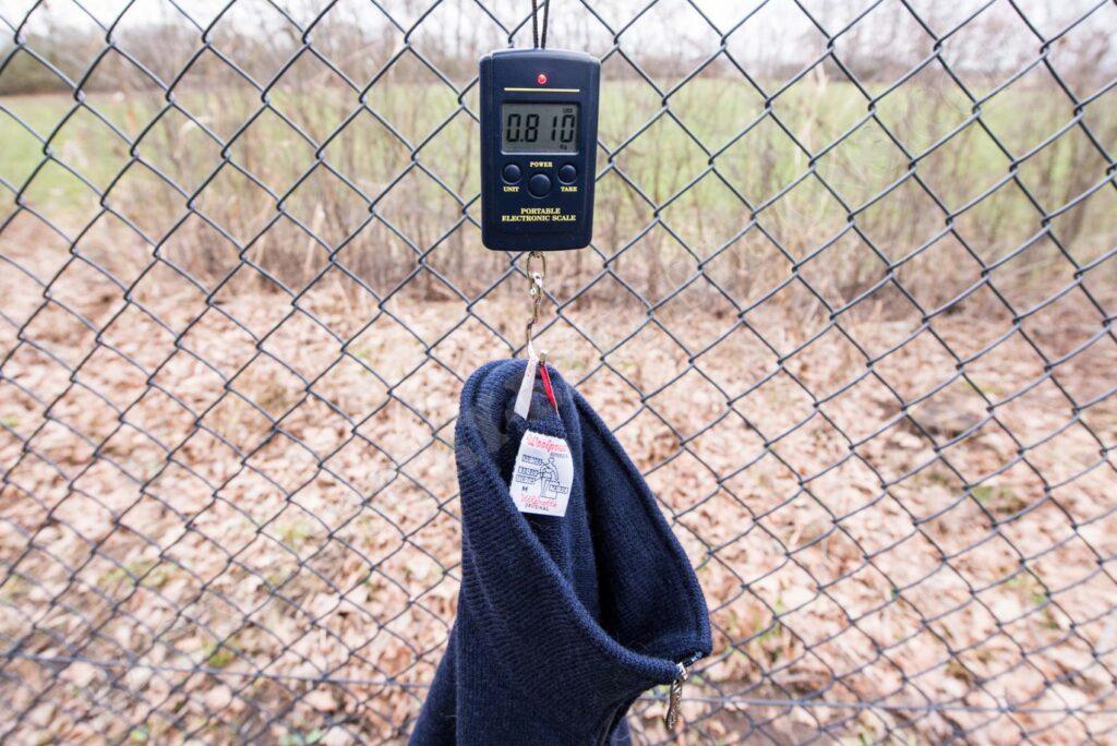 Woolpower Full Zip Jacket 600 Gewicht