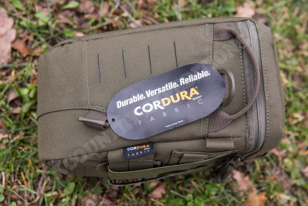 Tasmanian Tiger Focus ML Camera Bag Cordura