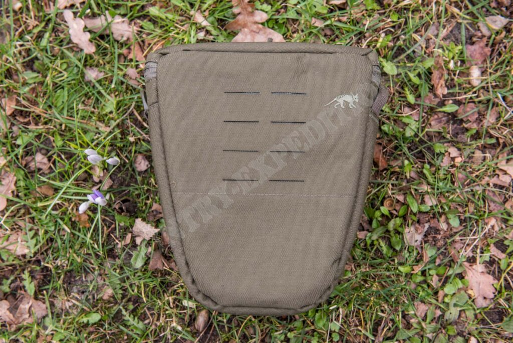 Tasmanian Tiger Focus ML Camera Bag Vorderseite