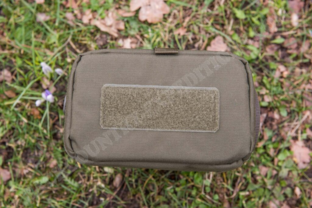 Tasmanian Tiger Focus ML Camera Bag Deckel