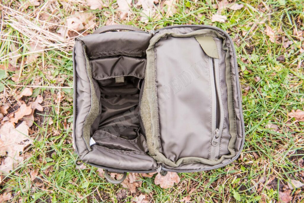 Tasmanian Tiger Focus ML Camera Bag ohne Einteiler