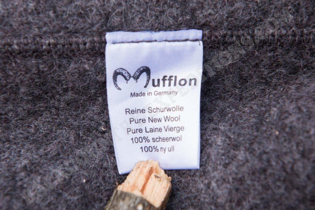 Mufflon W300 Jakob