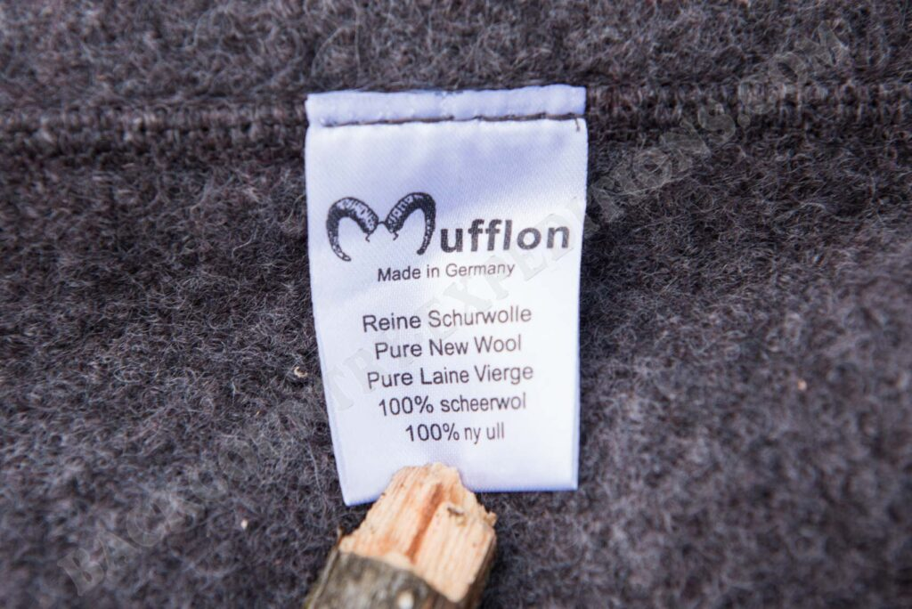 Mufflon W300 Joko