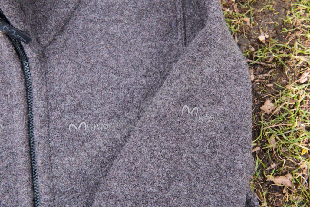 Mufflon W300 Jakob Logos