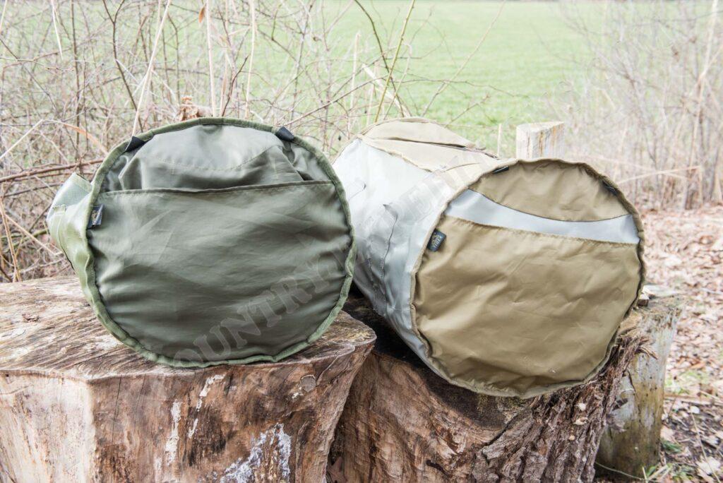 Tasmanian Tiger Barrel Bag