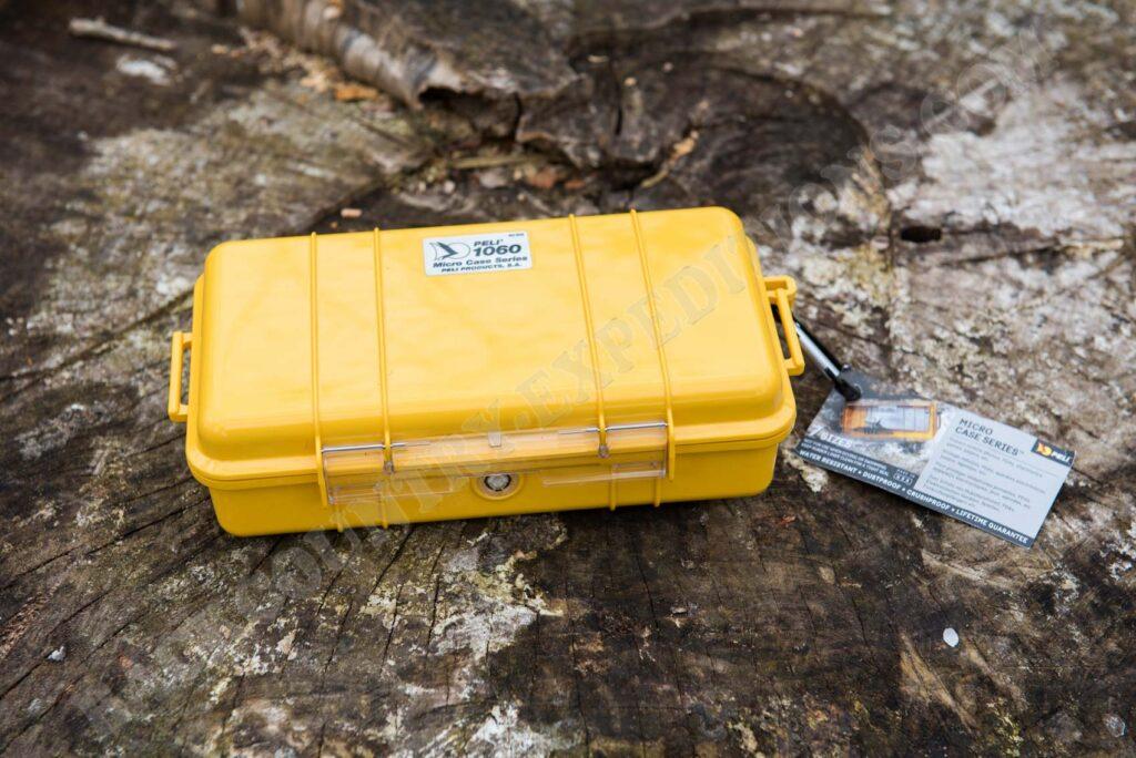 Peli 1060 Micro Case