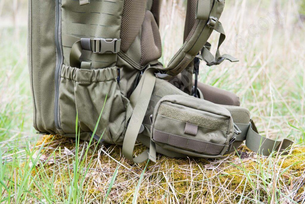 Tasmanian Tiger Modular Trooper Pack