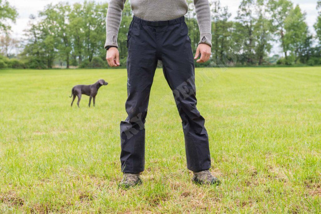 Arc`teryx Zeta AR Jacket Men´s Pants