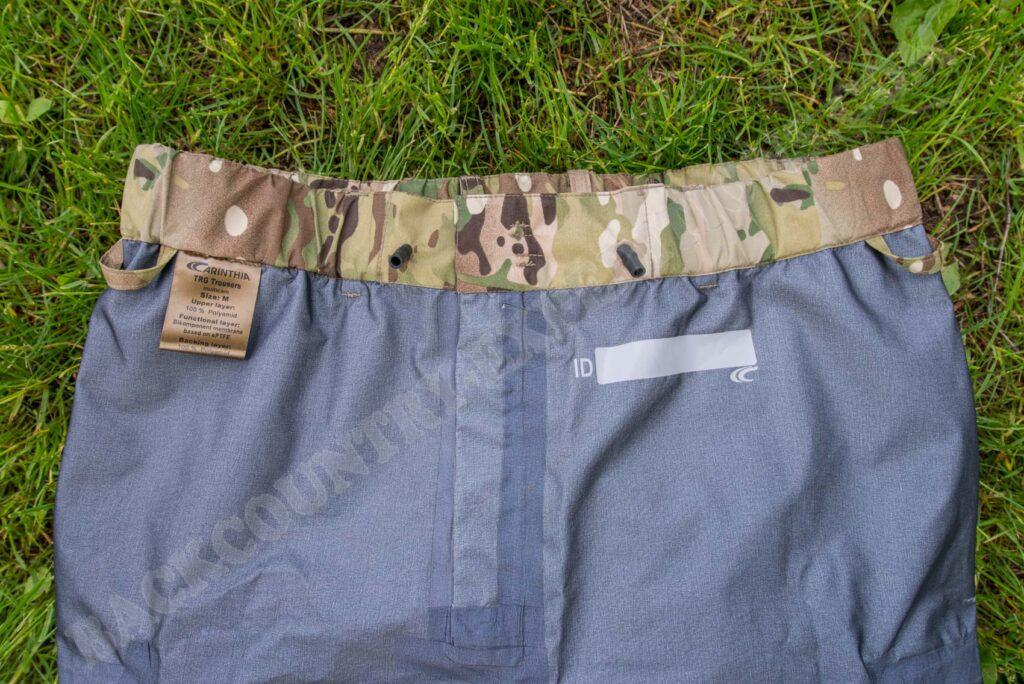 Carinthia TRG Trousers