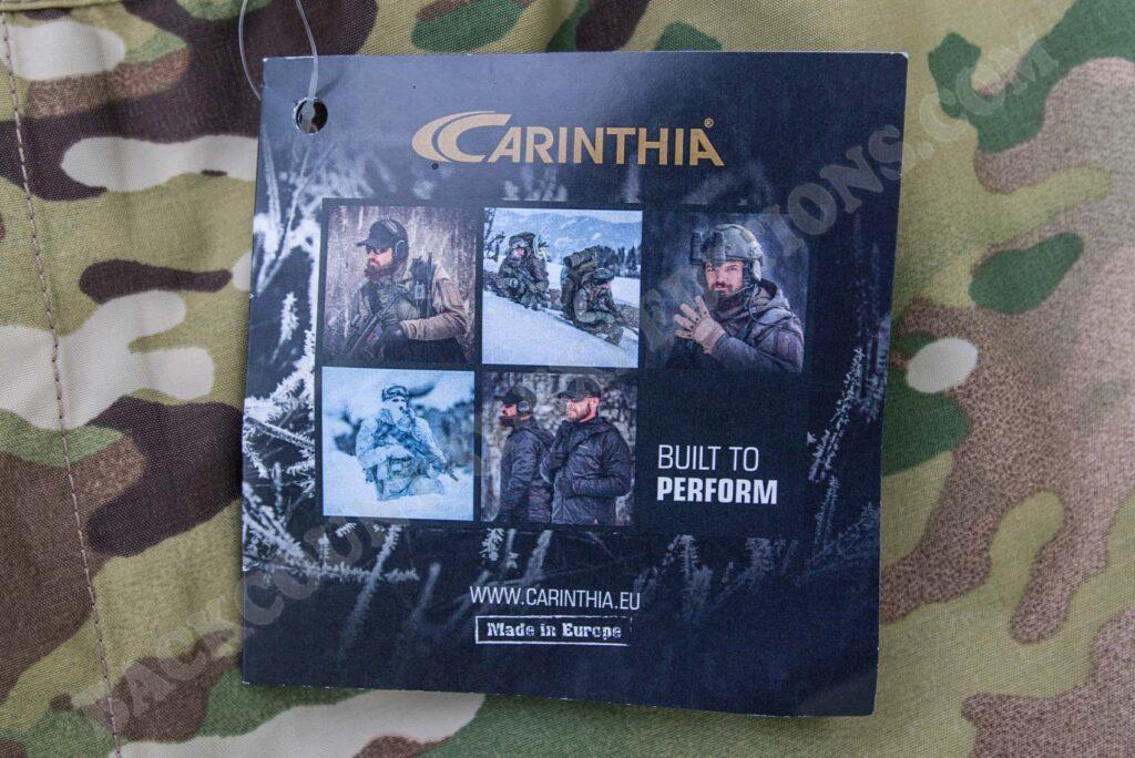 Carinthia TRG