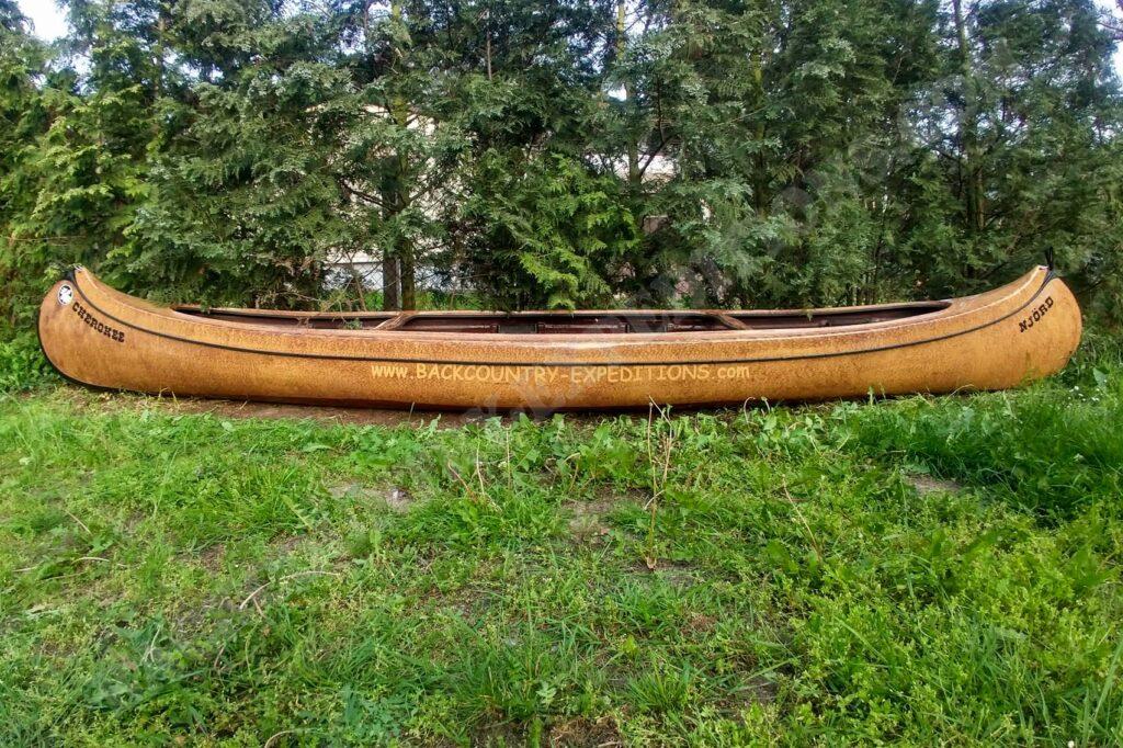 Gatz Cherokee 550