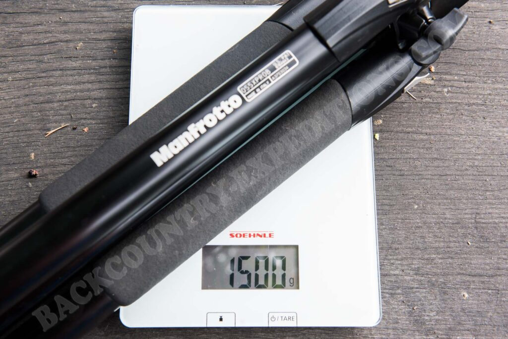 Manfrotto 055XPROB